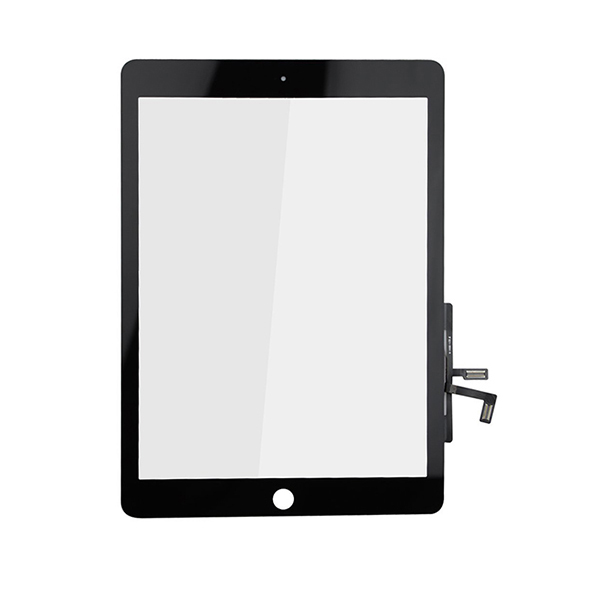 9.7'' Black For iPad 5 air 1 A1475 A1476 digitizer replacement lifetime warranty
