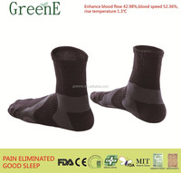 Medical socking deep penetrating alpha wave - Far infrared medical socking