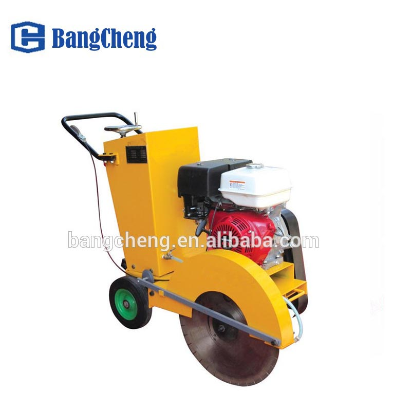 Hot Sale!!! Bangcheng Gasoline/Electric Engine Honda GX390 Concrete Cutter