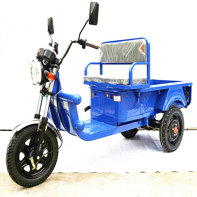 electric tricycle three wheel cargo vehicle