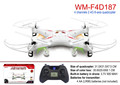 2.4ghz 4ch 6Axis Gryo remote control quadcopter toy for kids on sale
