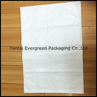 cheap polypropylene pp woven sandbags for flood