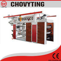 rolling paper printing machinery