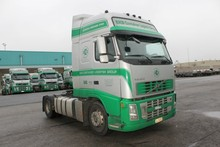 Truck Tractor VOLVO FH400 I