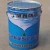 High Strength Polyurethane Waterproof Coating for road and bridge