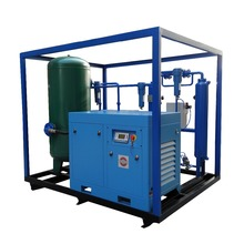 Transformer Dry Air Generator by Special Filters