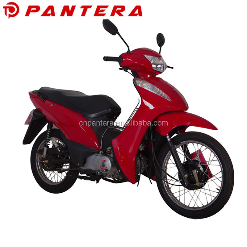 Design Brand 100cc New Wave Motorcycle