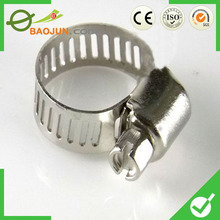 Low price Hose clamp, pipe clamp