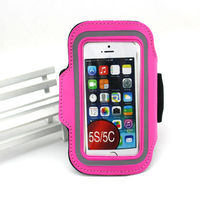 best for iphone 5 armband for running,sport armband for iphone 5 / 5s