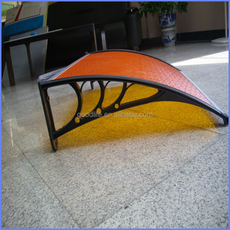 Cheap price metal roof canopy