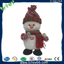 custom christmas talking toys for kids latest arrival