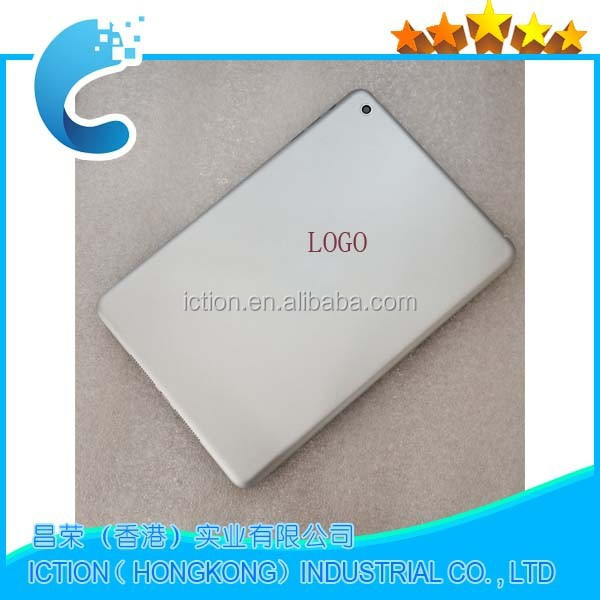 Housing For Apple iPad Mini Back Cover Housing WIFI Logic Board Battery Housing for iPad mini WIFI Version