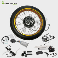 SOF Bafang hub motor 48v 750w electric bike conversion kit