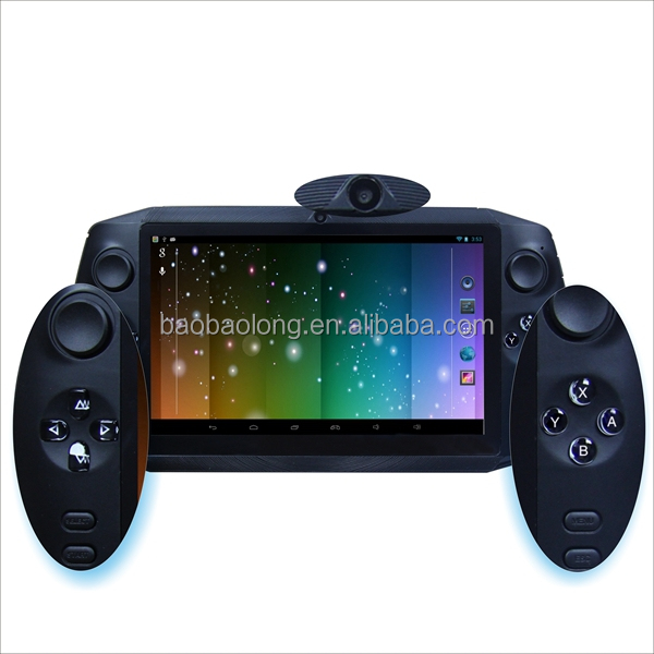 Portable small PC android play console