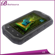 4inch Android 4.2 IP68 Top Selling Security Waterproof Outdoor Cell Phone