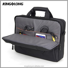 Indonesia fancy laptop bag with belt waterproof briefcase