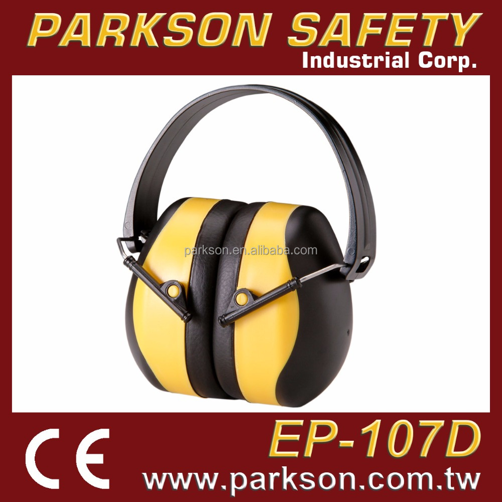 PARKSON SAFETY Taiwan Personal Top Quality Hearing Protection Working Industrial Earmuff Earplug