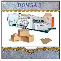 2014 China Cheapest floor standing air cooler fan mobile coolers corrugated cardboard carton making machines