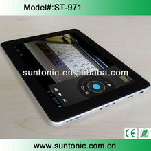 9.7 inch android tablet with cheap price