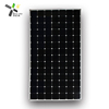 Equivalent connector high efficiency 300 watt mono solar panel With Factory Wholesale Price