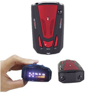 Good quality Radar V7 Car Speed Limiter Speed Gun Radar Anti Police Radar Detector GPS 3 IN 1