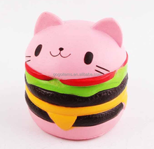 2018 trending products newest milk bottle slow rising Kawaii squishy mini scented funny stress relief plush used soft toy