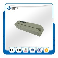 msr206 rs232 serial port expander msr206 magnetic stripe card reader writer encoder - HCC206