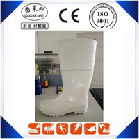 Workshop PVC Boots Heavy Duty PVC