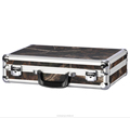 Portable tool box aluminum box customization wholesale hardware kit tip-off