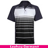 100 Polyester Golf Polo Shirt