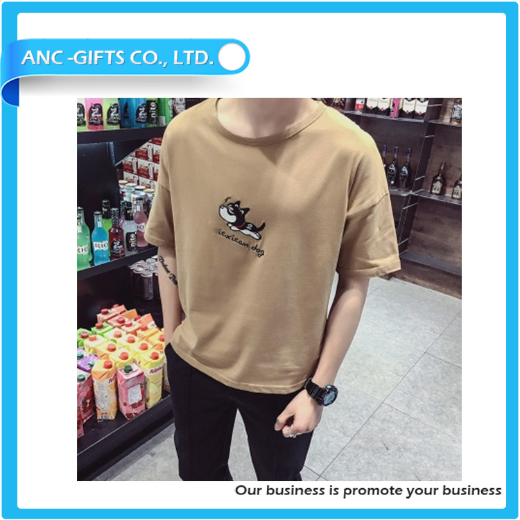 slim fit high quality all over sublimation printing hot sales hemp t shirt wholesale cheap