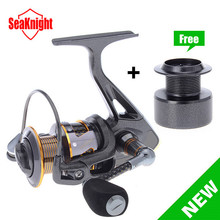 Hot Selling Spinning Fishing Reel Fishing Tackle Wholesale China With Real 10+1 BB