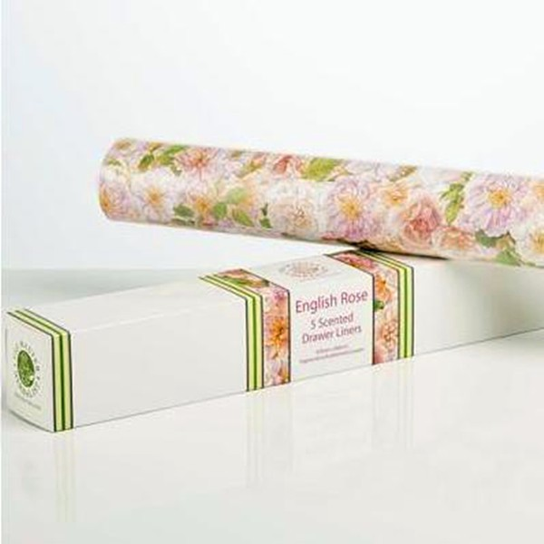 New Product Scented Drawer Liner Fragrance Paper Drawer