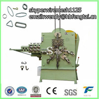 cnc wire bending machine price with servo motor
