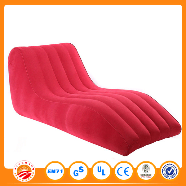 red leather sofa for home use