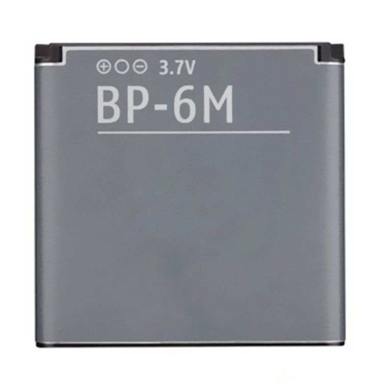 BP-6M work for Nokia N73 best cell phone battery