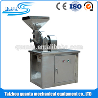 corn mill grinder stainless steel industrial small corn mill grinder