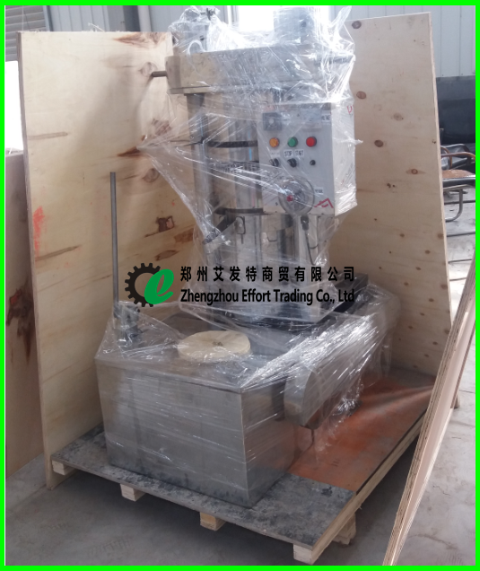 Competitive price cold pressed edible oil mill machine