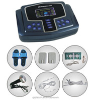 ultrasound therapy machine for hospital with function of body massage