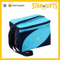 6 bottle wine cooler bag ,practical wholesale high quality insulated cooler bag