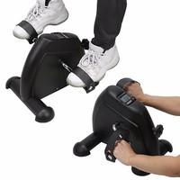 Mini Foot Pedal Exerciser For Elderly Foot Exercise Machine