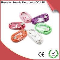 original 8pin c48 connector USB Type and Mobile Phone,Tablets, sync and charge Use Mfi Cable