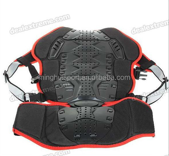 Men Motorcycle Motorbike Motocross Racing Ski Back Support Protector Backpiece