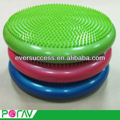 "13"" BALANCE STABILITY EXERCISE FITNESS CUSHION DISC - Special Promotion"