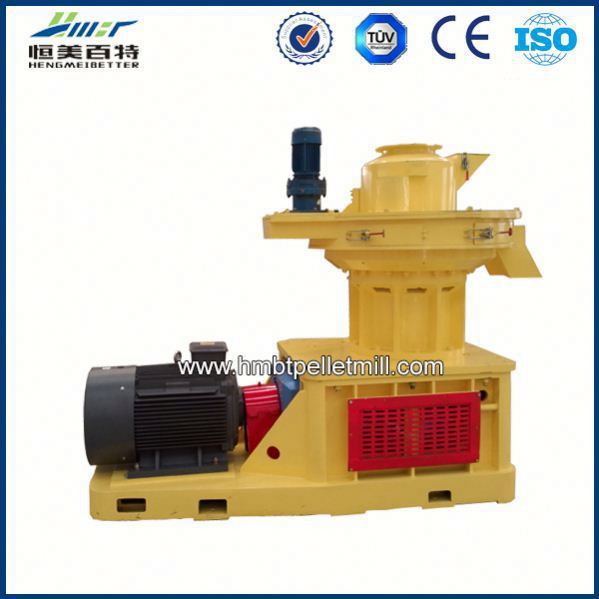 220 kw bio-fuel wax apple tree pellet machine