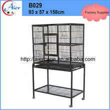 pet product bird and cage parrots cages