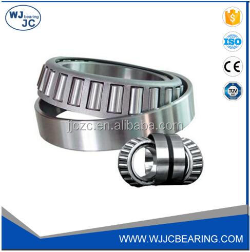 30352 Single-Row Tapered Roller Bearing 260 x 540 x 113 mm 110 kg for Skid-mounted DC drive drilling rig