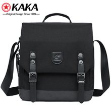college student fabric cross waterproof clear laptop sling chest single-shoulder mens shoulder bag