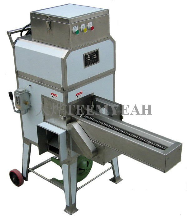 MZ-368 Hot selling Sweet Corn Cutter Machine (Video) Factory