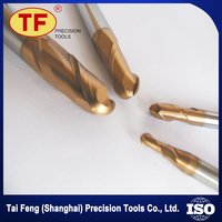Cheap And High Quality Solid Carbide Aluminum Cutter